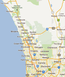 Removalists Perth Northern Subrubs