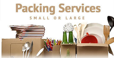 Removalist Packing Service in Perth WA