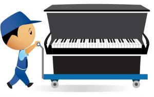 Perth Piano Removals Service